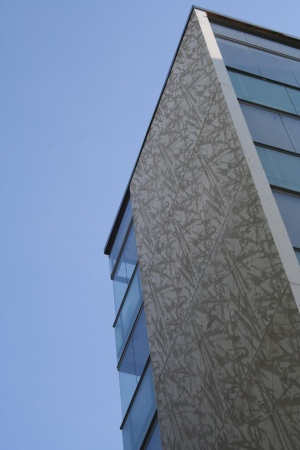 Grafický beton