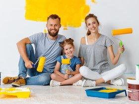 36. díl: Polovina Čechů rekonstruuje bydlení svépomocí