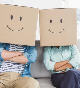 6 věcí, které byste měli promyslet, než spolu začnete bydlet
