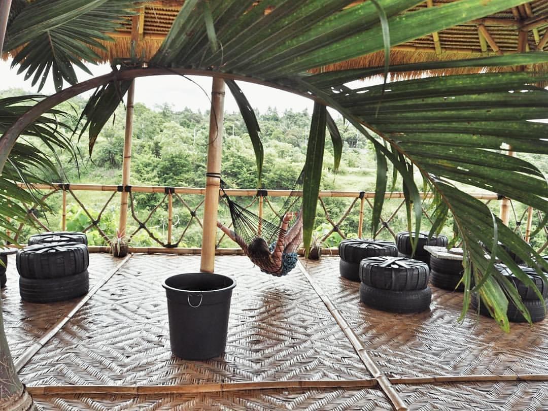 Aniesonge jak bydlela bloggerka anie songe na bali? | svět bydlení