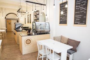 Rozhovor: Zkanceláře do zařizování vlastní kavárny